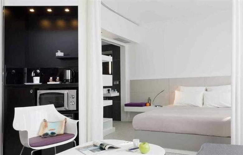 Novotel Suites Malaga Centro - Room - 14