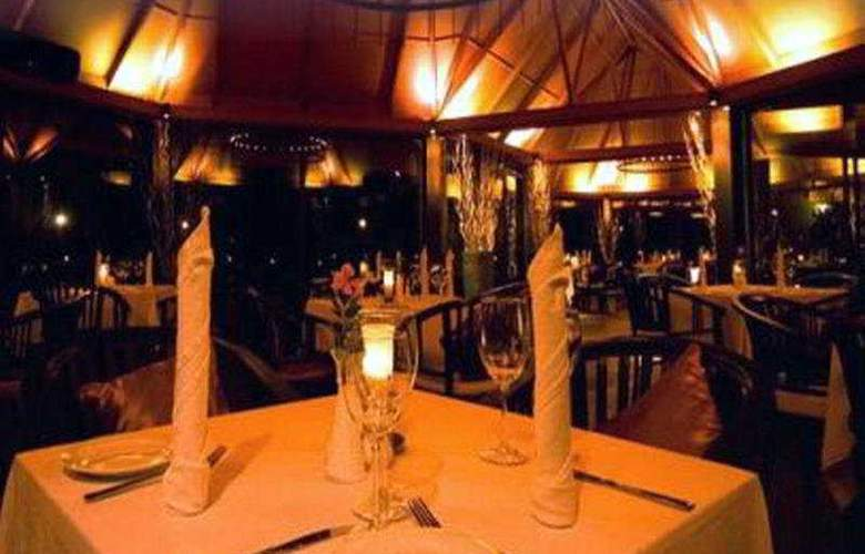 Adaaran Prestige Ocean Villas - Restaurant - 5