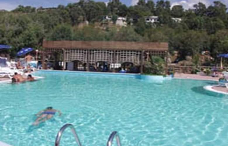 Villaggio Agrumeto - Hotel - 4