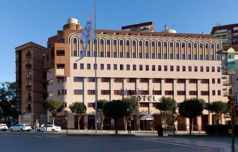 Senator Huelva - Hotel - 5