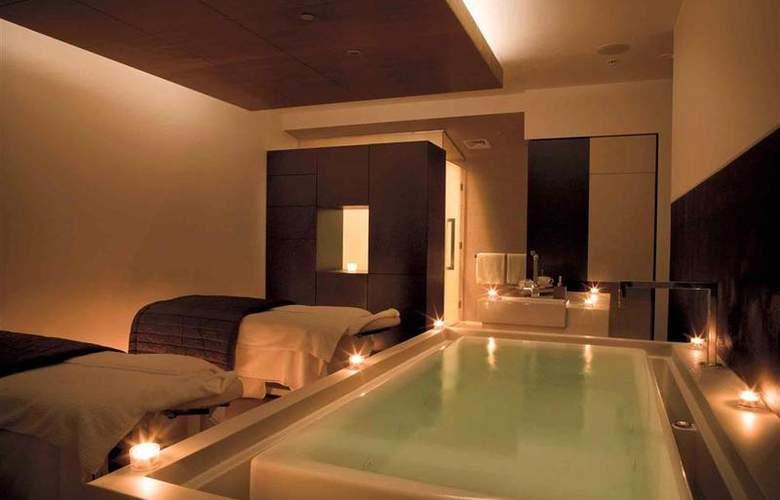 Sofitel Queenstown Hotel & Spa - Sport - 105