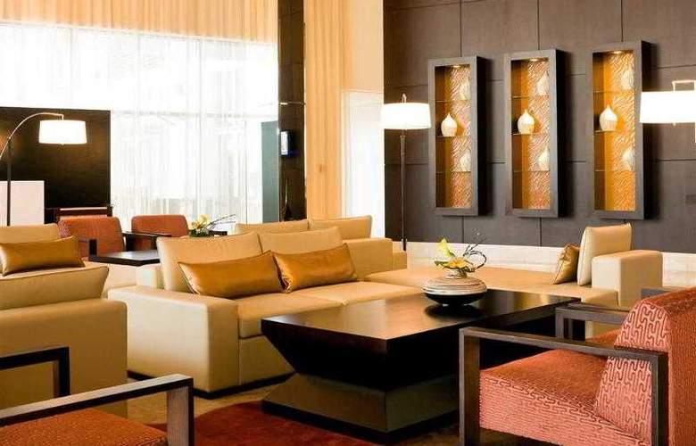 Novotel Deira City Centre - Hotel - 16