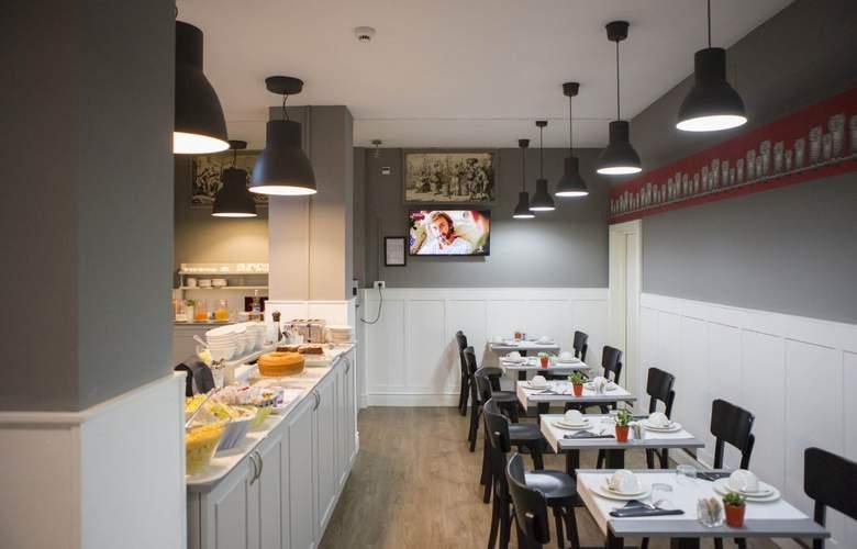 Dedo - Restaurant - 2