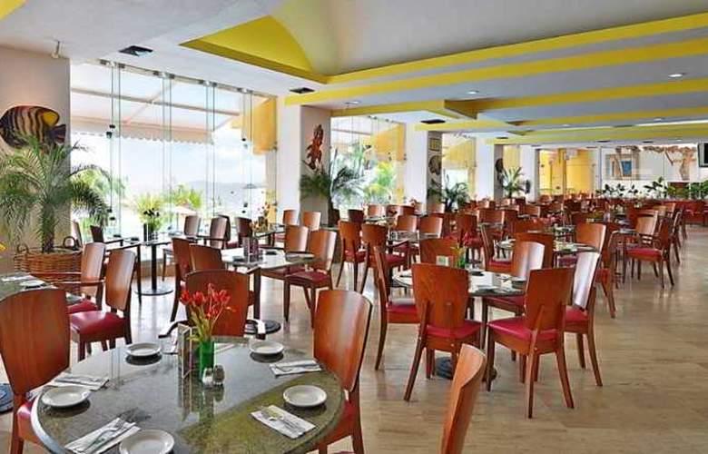 Copacabana Beach Acapulco - Restaurant - 26