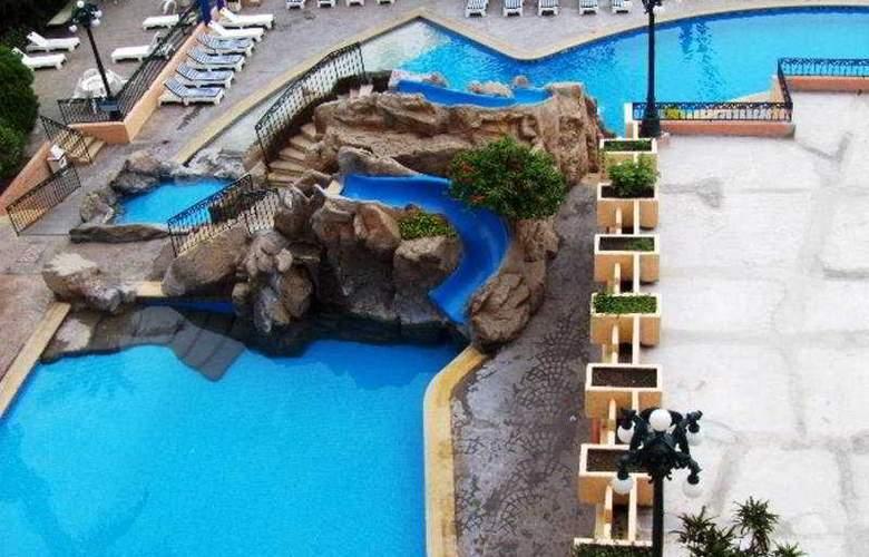 Don Pelayo Pacific Beach - Pool - 4
