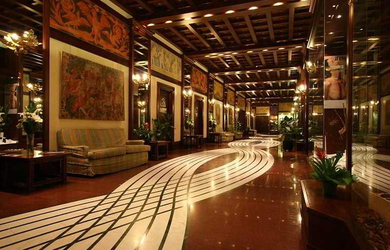 Grand Hotel Trento - General - 1