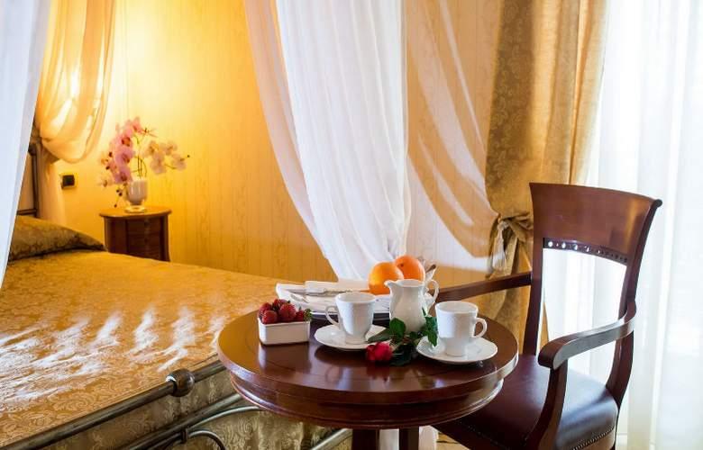 Diamond Resorts Naxos Taormina - Room - 13
