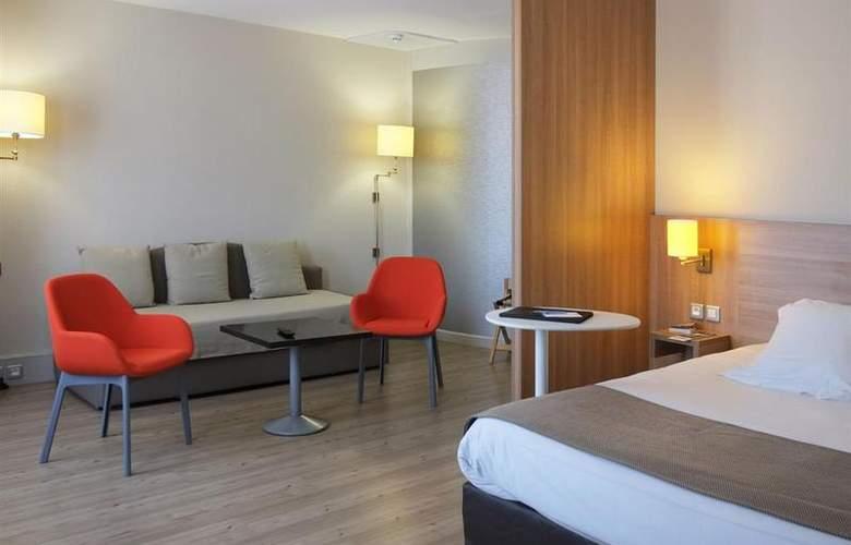 Best Western Ajaccio Amiraute - Room - 15