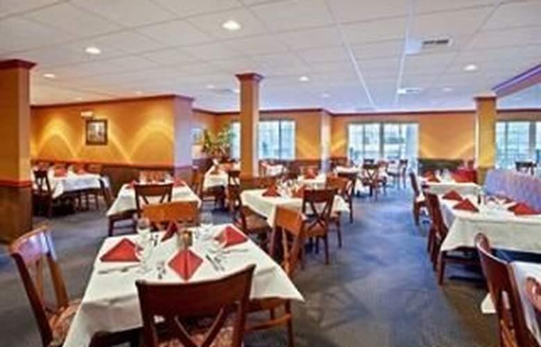 Holiday Inn Spokane Airport - Restaurant - 9