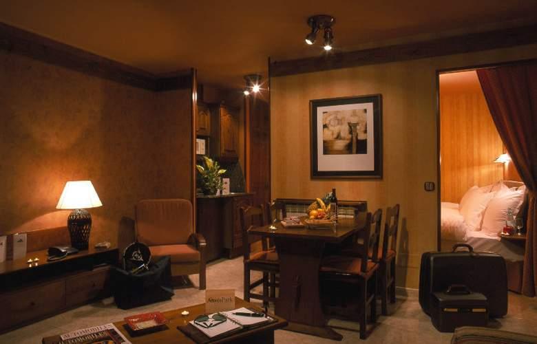 Anyos Park Hotel - Room - 7