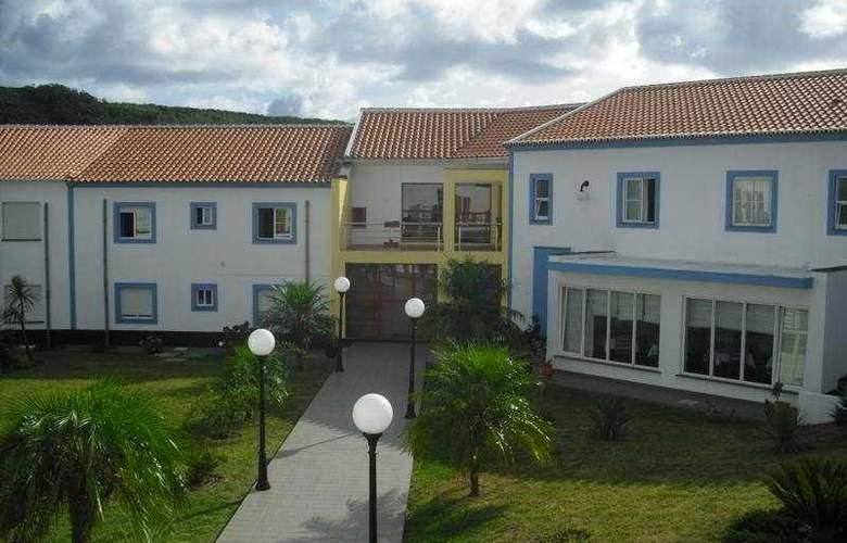 Hotel Residencial Teresinha - Hotel - 0