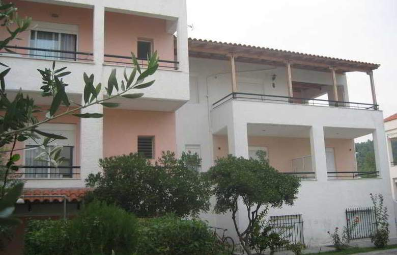 Molos Apartments - General - 3