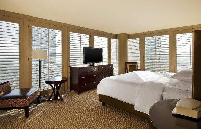 Sheraton New Orleans - Room - 49