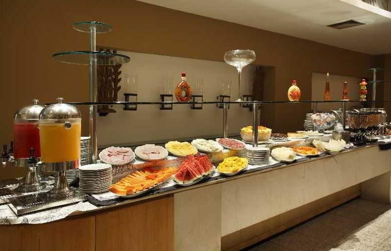 Royal Rio Palace Hotel - Bar - 13