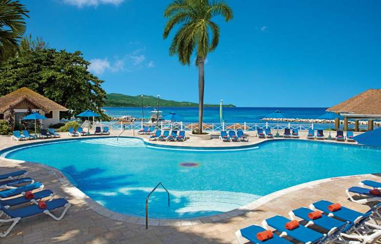 Sunscape Cove Montego Bay - Pool - 13