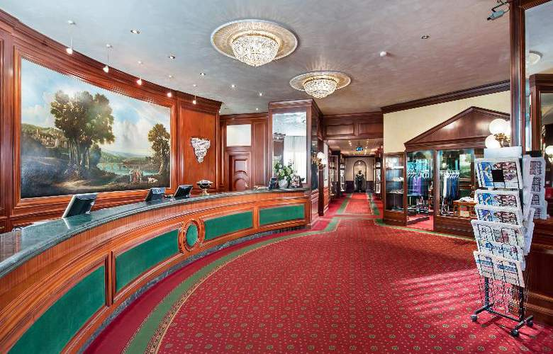 Royal Hotel Carlton - General - 11