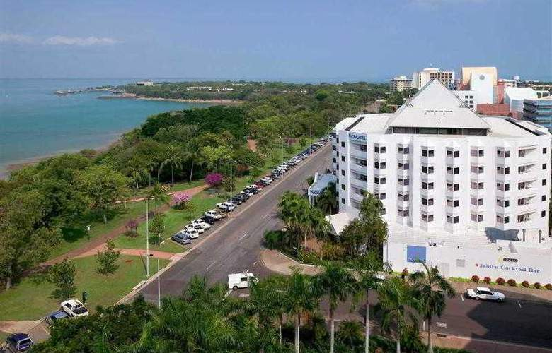 Novotel Darwin Atrium - Hotel - 4