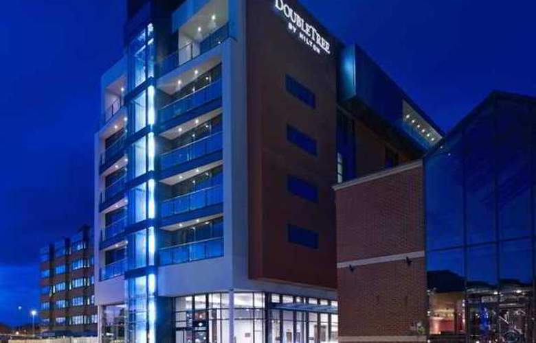 DoubleTree by Hilton Lincoln - Hotel - 0