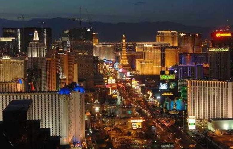 Courtyard Las Vegas Summerlin - Hotel - 28
