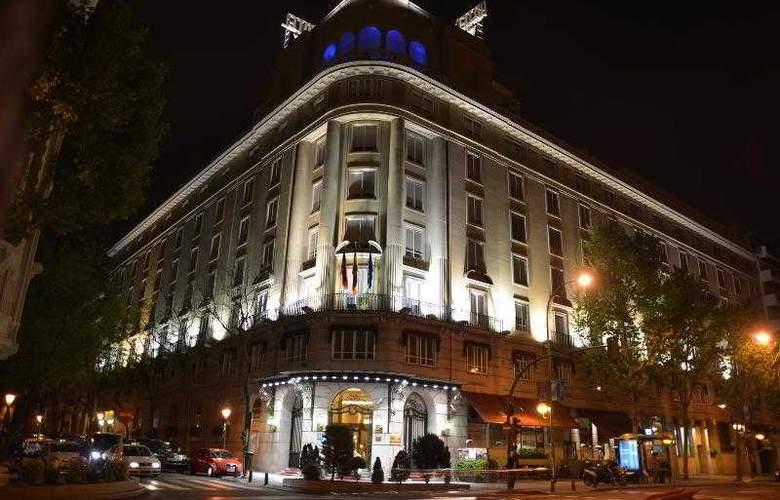 Wellington - Hotel - 11