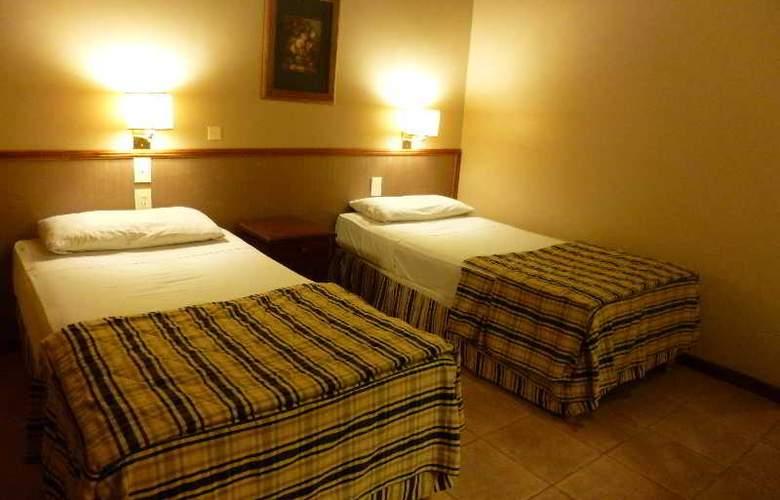 Marcopolo Suites Iguazu - Room - 7