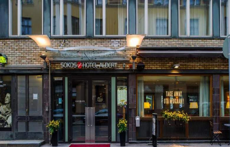 Original Sokos Albert - Hotel - 7