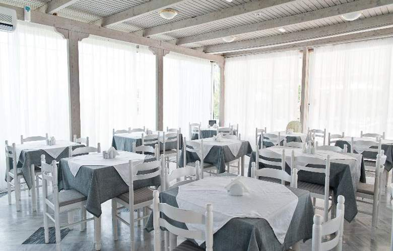 Klelia Beach - Restaurant - 4