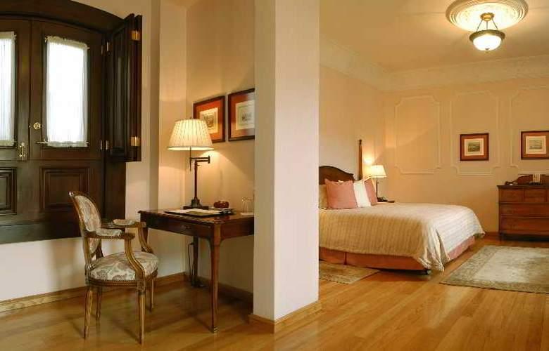 Villa Maria Cristina - Room - 3