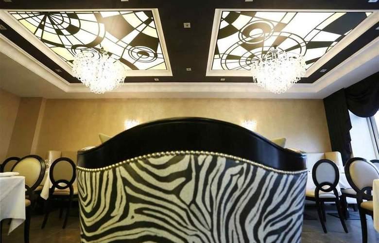 Le Regina Biarritz Hotel & Spa - Restaurant - 69