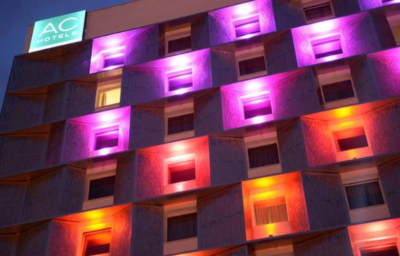 Ac By Marriott Marseille Prado Velodrome - Hotel - 0