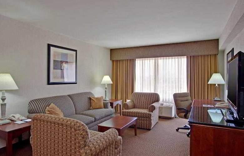 Beverly Hills Marriott - Room - 19