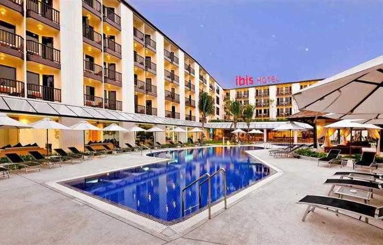 Ibis Phuket Kata - Hotel - 8