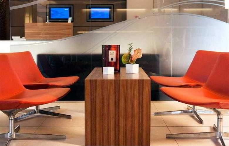 Novotel Nuernberg Messezentrum - Hotel - 7