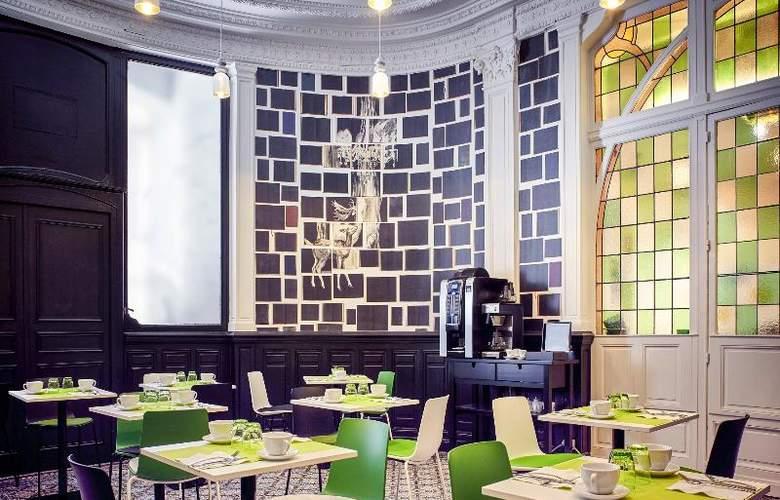 New Hotel du Midi - General - 10