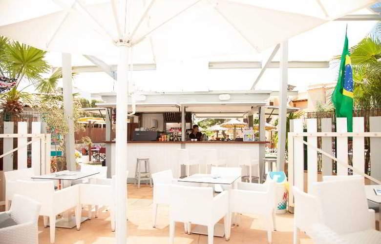 Playa Ferrera - Terrace - 25