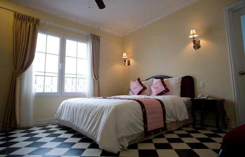 Morin Hotel - Room - 0