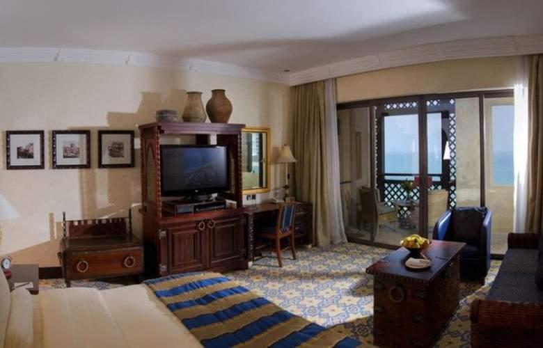 Jumeirah Mina A'Salam - Room - 7
