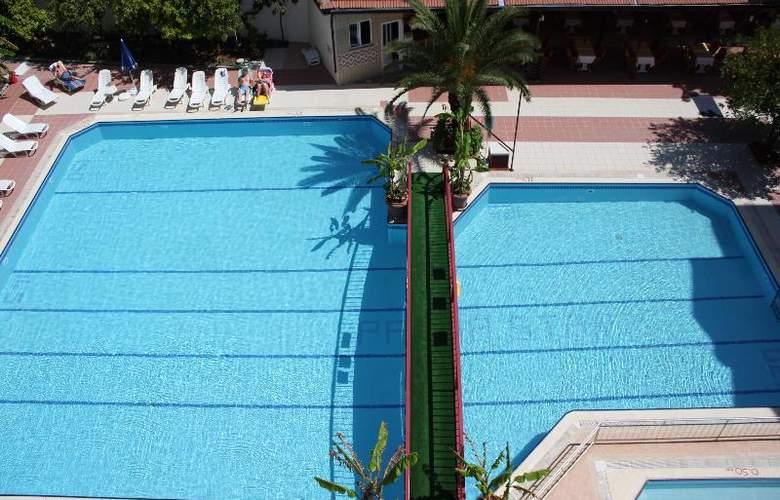 Gazipasa Star Hotel & Apart - Hotel - 6