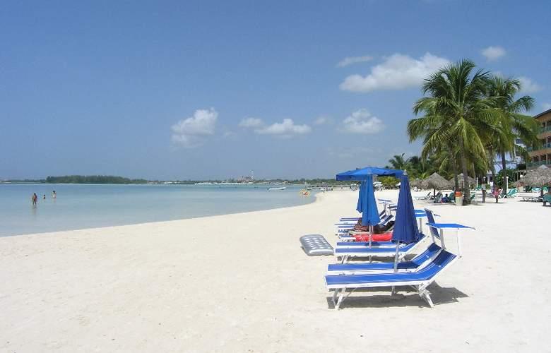 Whala! Boca Chica  - Beach - 6