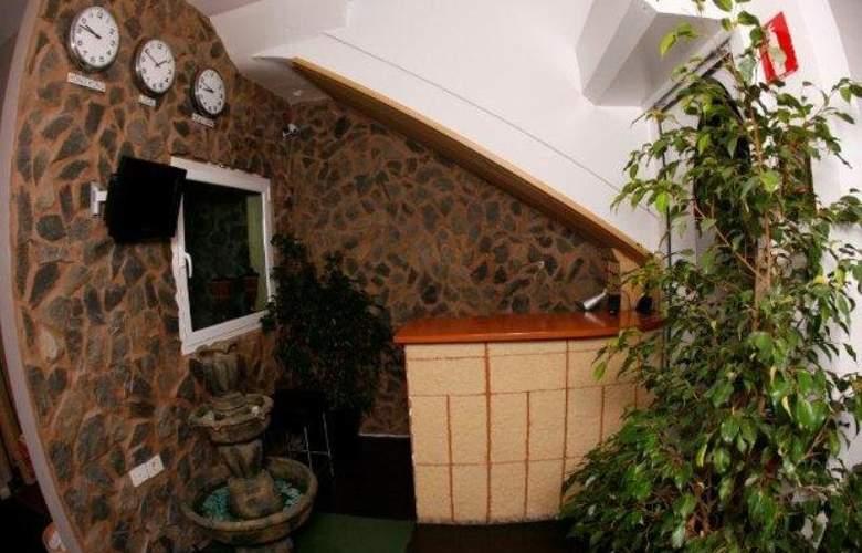 Bora Bora The Hotel - General - 0