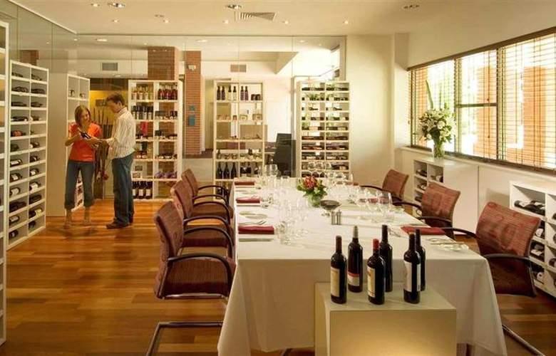Novotel Barossa Valley Resort - Bar - 5