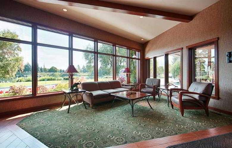 Best Western Driftwood Inn - Hotel - 50