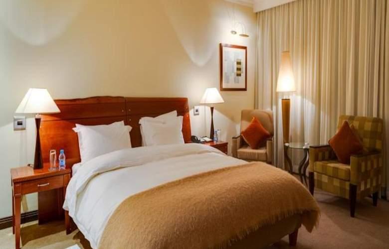 Arabella Western Cape Hotel & Spa - Room - 23