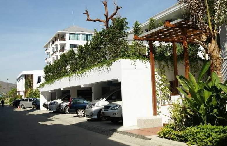 Loligo Resort Hua Hin - Hotel - 10