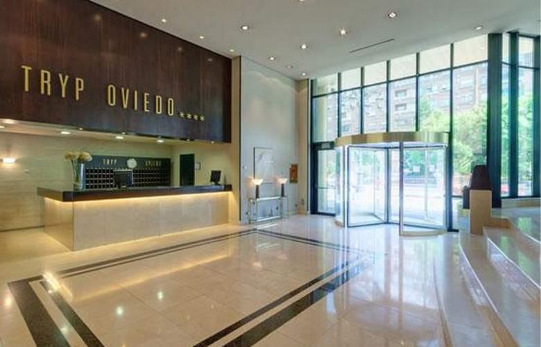 Exe Oviedo Centro - General - 8
