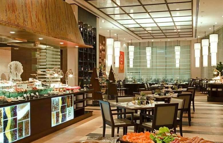 Grand Sukhumvit Bangkok - Restaurant - 49