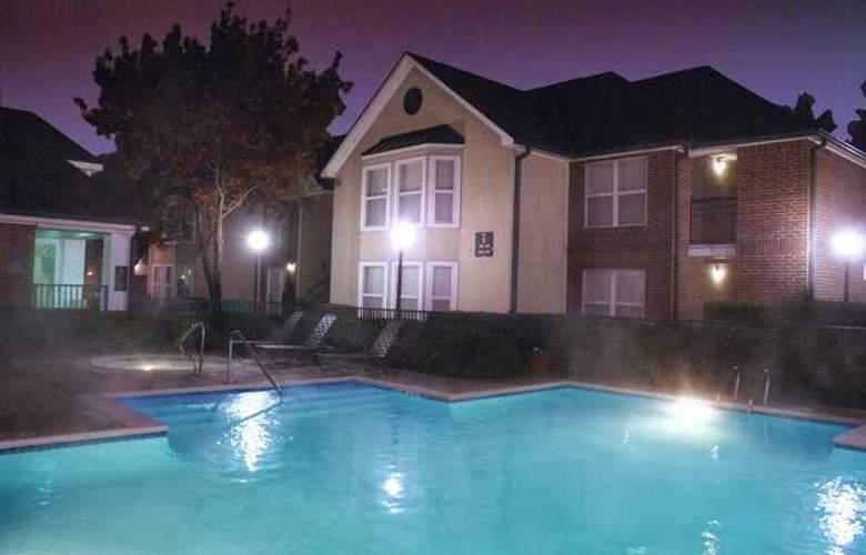 Homewood Suites by Hilton Henderson - Hotel - 10