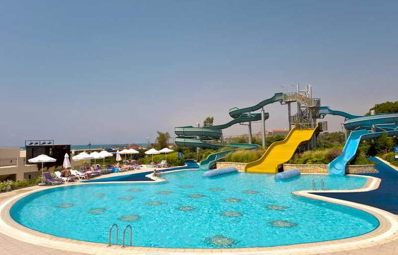 Zeynep Resort - Pool - 5