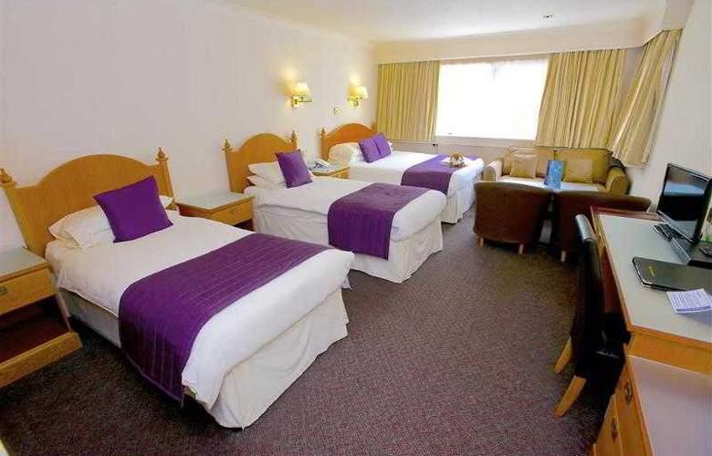Best Western Forest Hills Hotel - Hotel - 175