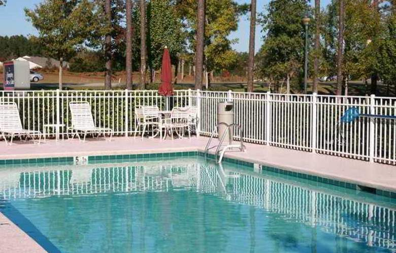 Hampton Inn & Suites Bluffton Sun City - Hotel - 2